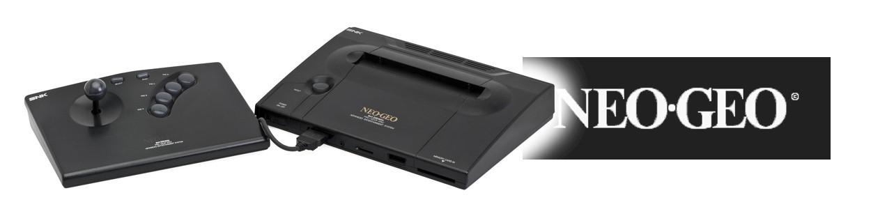 Neo Geo World Retroclass