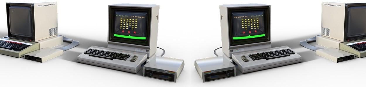 Videojuegos Ordenadores Retro Retroclass
